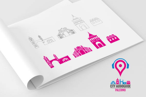 City Autoguide - illustrations