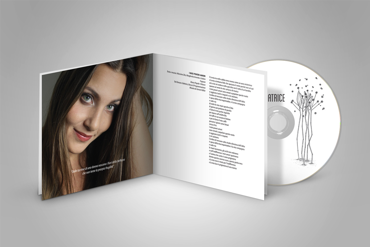Cover Margherita Avvento