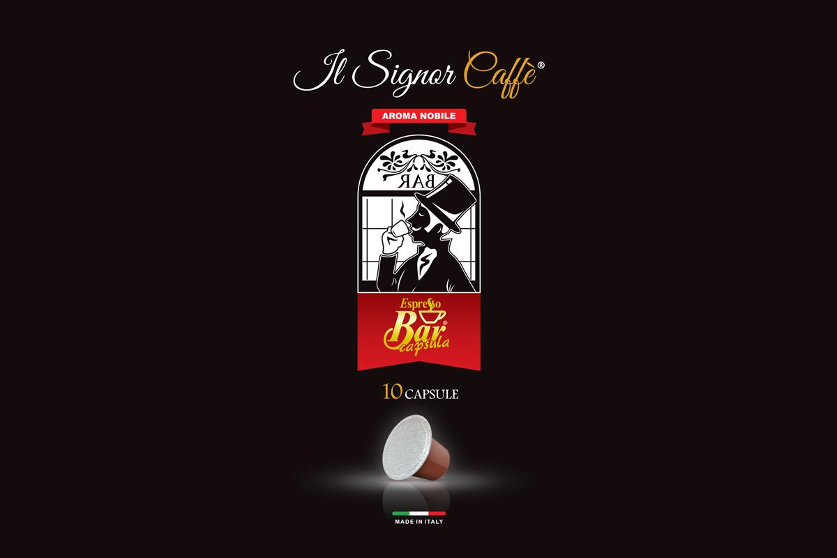 Il Signor Caffè