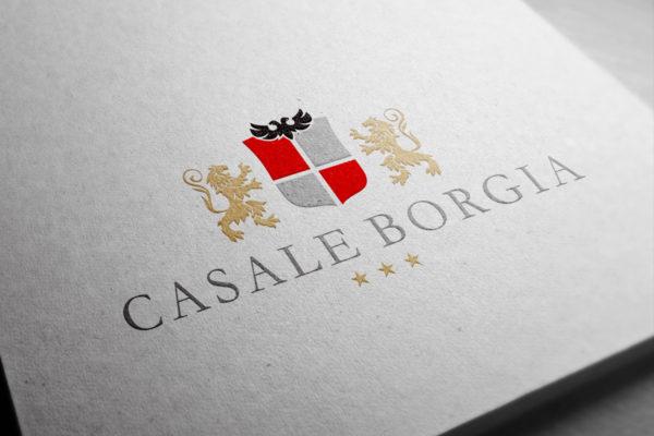 Casale Borgia