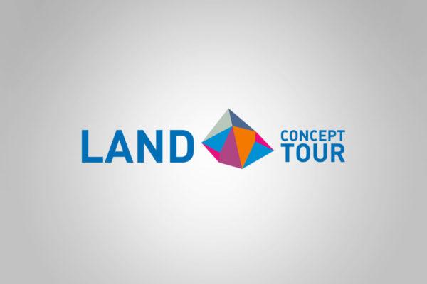Land Concept Tour