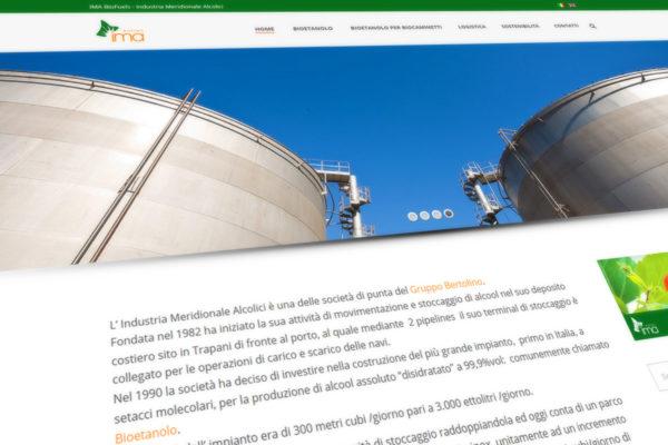 IMA BioFuels Industria Meridionale Alcolici